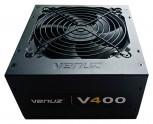 Netzteil Venuz 400W 80 Plus Bronze in Black