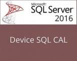 MS SQL Server Standard 2016 Device CAL Open NL