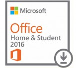 MS Office 2016 Home & Student DE