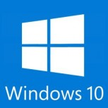 MS Windows 10 Pro 32/64bit