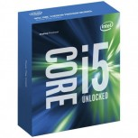 CPU Intel CORE i5 S1151 BOX 6500 4x3,2