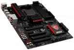 MB AM3+ MSI 970 GAMING 4xDimm DDR3