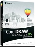 CORELDRAW Graphics Suite X5 Special Edition ML ESD
