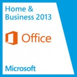 MS Office 2013 Home and Business
